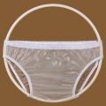 Ochranné inkontinenční kalhotky PVC 2G slip In-Tex