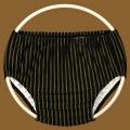 Ochranné inkontinenční kalhotky POLY DUO střední