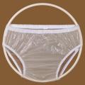 Ochranné inkontinenční kalhotky PVC KLASIK nízké