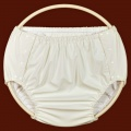 Ochranné inkontinenční kalhotky POLY SAN ZAPÍNACÍ vysoké