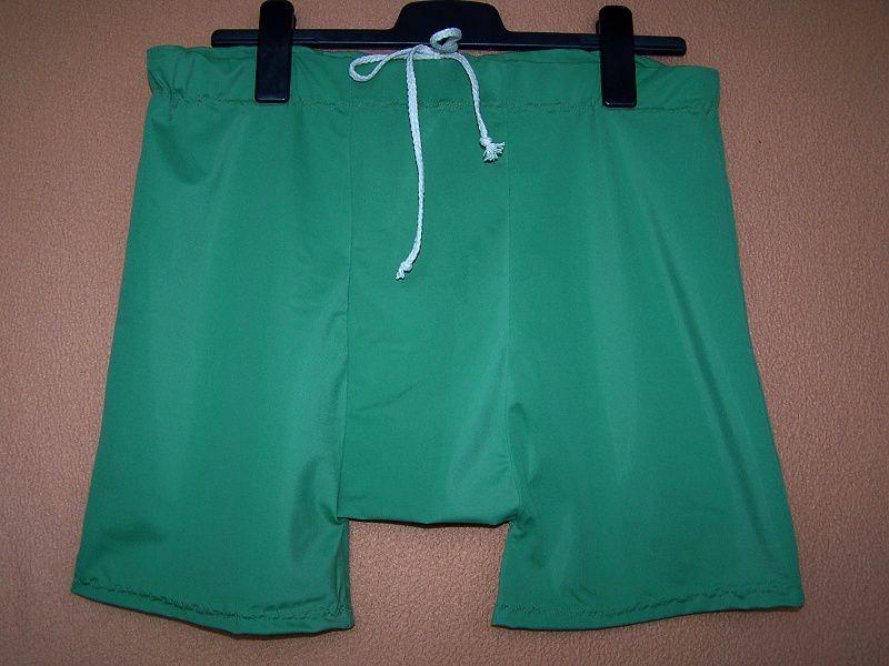 Fixační šortky BOXER In-Tex