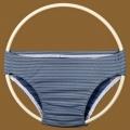 Ochranné inkontinenční kalhotky POLY DUO MINI slip