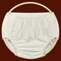 Ochranné inkontinenční kalhotky POLY ZAPÍNACÍ vysoké