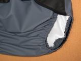detail vnitřní nohavičky