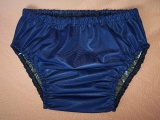 Ochranné inkontinenční kalhotky PVC DUO nízké
