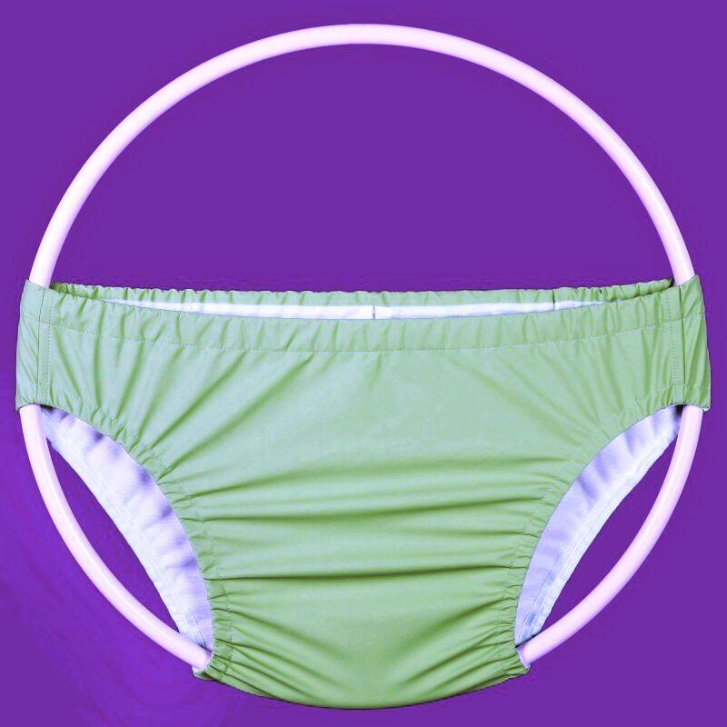 Ochranné inkontinenční kalhotky MEDIK 2G slip In-Tex