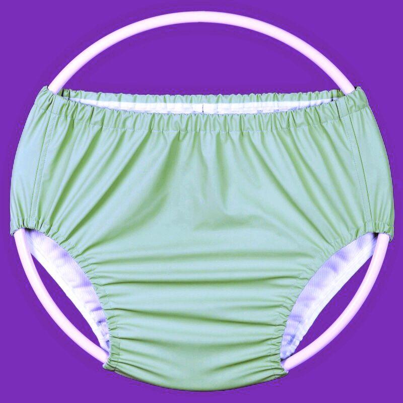 Ochranné inkontinenční kalhotky MEDIK 2G střední In-Tex