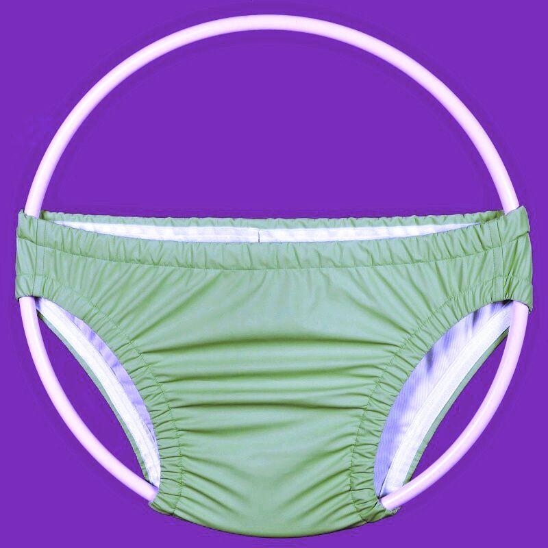 Ochranné inkontinenční kalhotky MEDIK FIX slip In-Tex