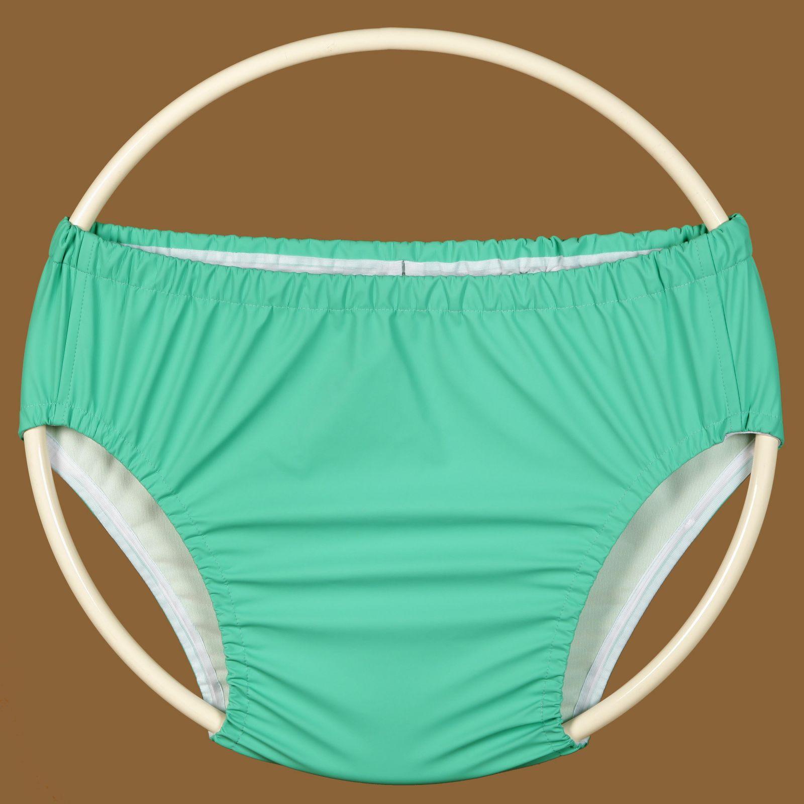 Ochranné inkontinenční kalhotky MEDIK KLASIK nízké In-Tex
