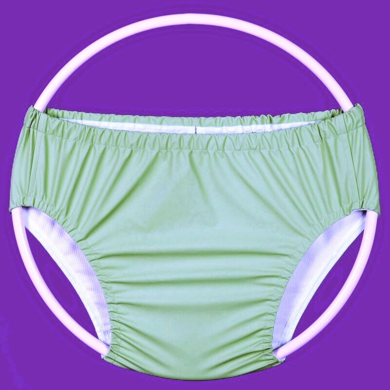 Ochranné inkontinenční kalhotky MEDIK SAN nízké In-Tex