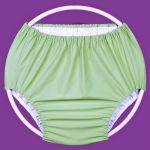 Ochranné inkontinenční kalhotky MEDIK SAN vysoké In-Tex