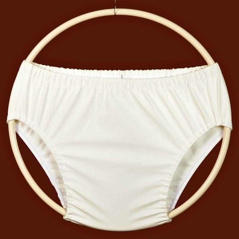 Ochranné inkontinenční kalhotky POLY 2G nízké In-Tex