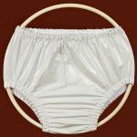 Ochranné inkontinenční kalhotky PVC FIX vysoké In-Tex