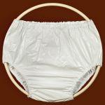 Ochranné inkontinenční kalhotky PVC KLASIK vysoké In-Tex