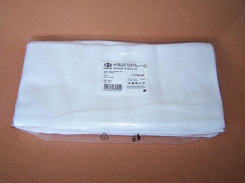 Plenka TETRA 80x70 cm Hybler textil