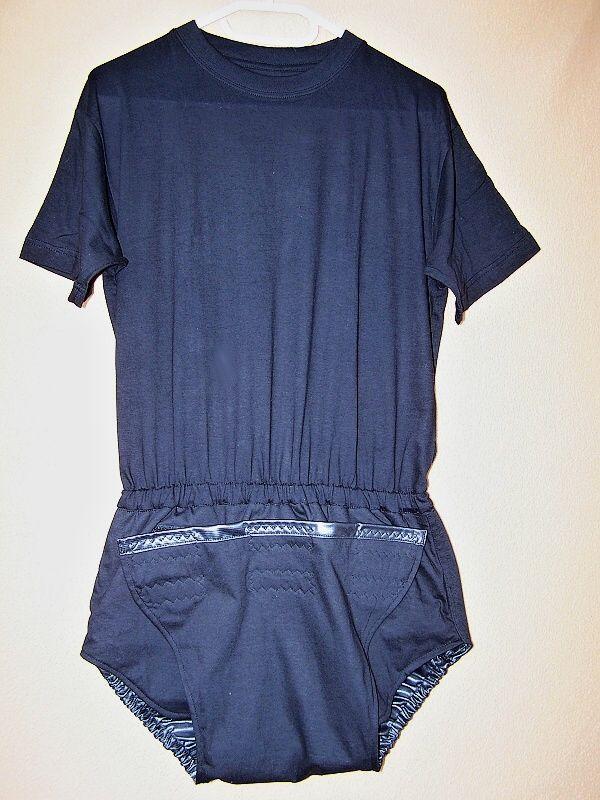 Body pro inkontinenci IN TEX POLY - krátké rukávy In-Tex