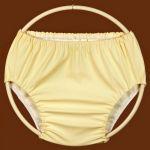 Ochranné inkontinenční kalhotky POLY 2G střední - modrá In-Tex