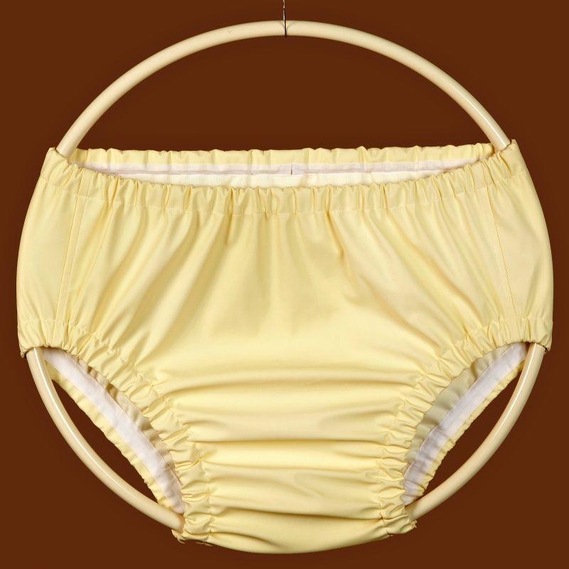 Ochranné inkontinenční kalhotky POLY FIX střední - béžová In-Tex