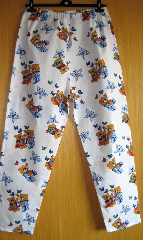 Pyžamové kalhoty In-Tex