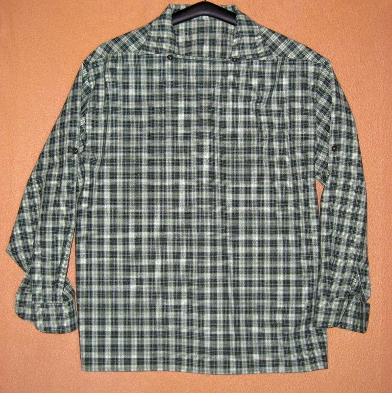 Švédská košile In-Tex